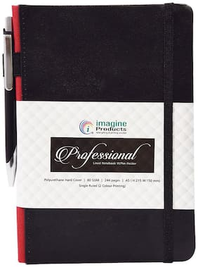 Imagine Products Professional Notebook