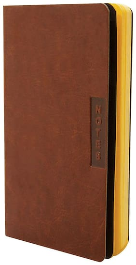 Imagine Products Pocket-size Notebook