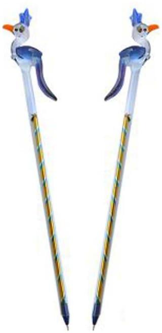Indo Ball Pen ( Blue , Set of 2 )