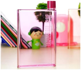 Indoselection A5 Notebook Water Bottle