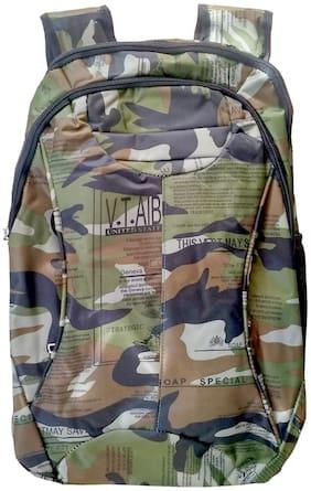 JetBags 25 ltr School bag & Backpack - Multi