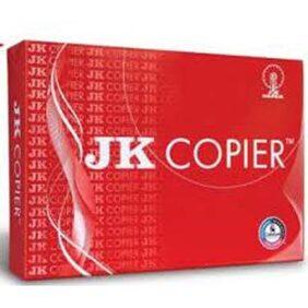 JK Printing Paper & Copier F/S JK Copier Paper, 75 GSM