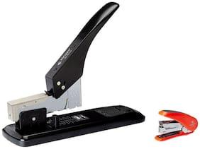 Kangaro HD-23S24 Multicolor Stainless Steel Stapler