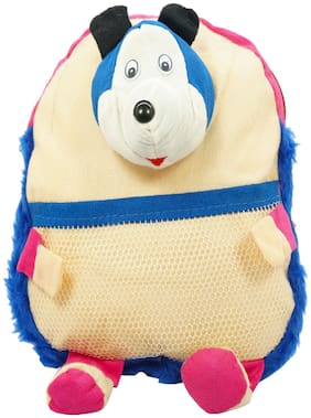Kidz 4 School bag - Blue
