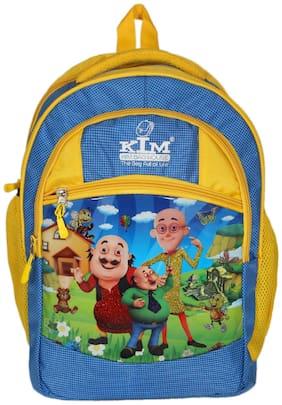 KIM BAG HOUSE 20 School bag - Multi
