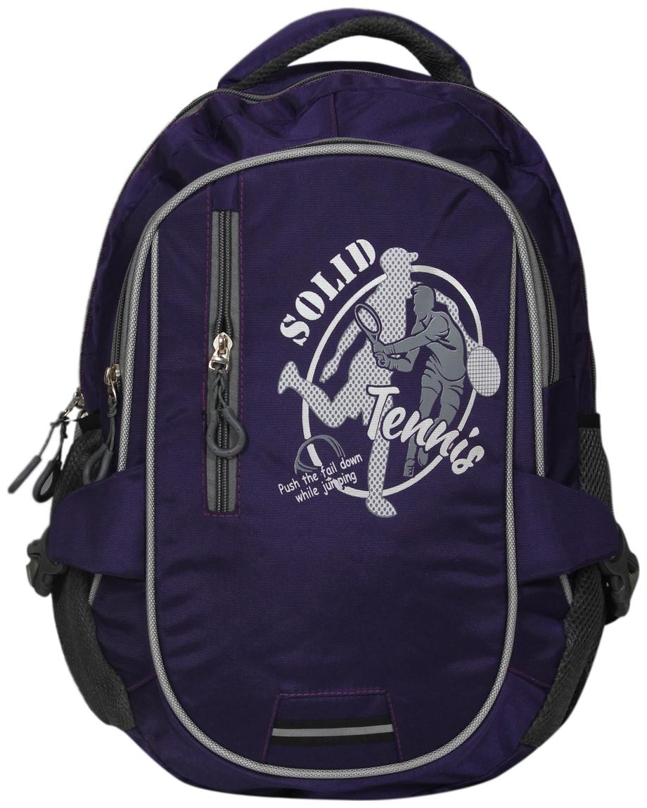 KIM BAG HOUSE 25 l Backpack   Purple