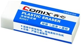 Large Eraser (Pack Of 24)