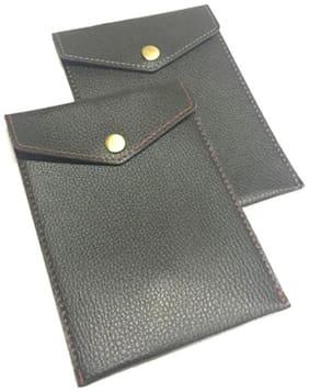Leatherette Passport Holder (Pack of 4)