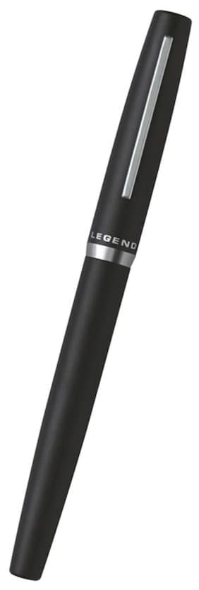 Legend Estilo Black Roller Pen