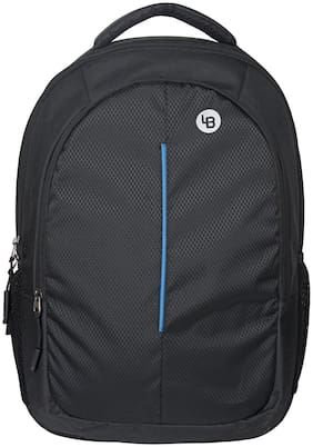 LIONBONE 30 ltrs School bag - Black