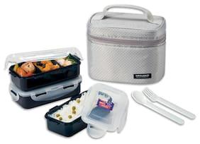 Lock&Lock Rectangular Lunch Box Bag