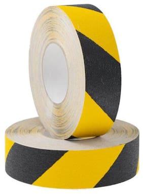 Lovato Floor Marking Tape, 48 mm X 25m Pack of 2