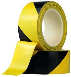 Lovato Floor Marking Tape, 48 mm X 25Meters Pack of 2