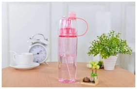 Lovato Water Mist Plastic Spray Water Bottle 600 ml