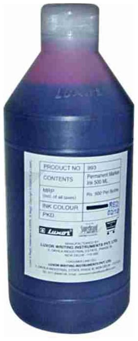 Luxor Permanent Marker Ink-Green