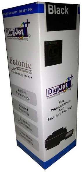 Lyson Epson L100/L210/L200 Black Ink Photo Quality Sublimation Ink