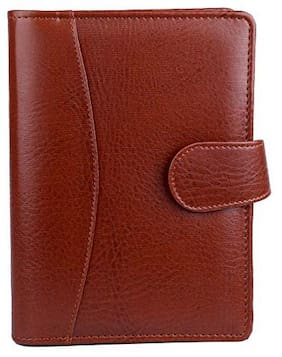 Magpie Collections Regular Planner/Organizer 2021 Tan Color with Pen