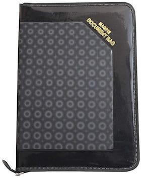 Magpie Executive Series Document Bag File Folder-Buy one get one Free