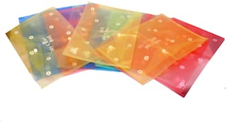 Magpie My Clear Bag Set of 50 Multicolor