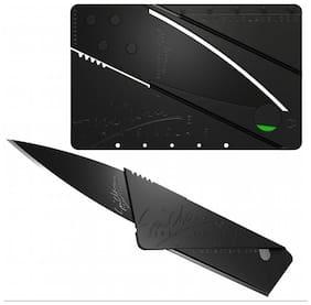 Metroz Credit Card Folding Knife - Imported