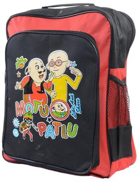Motu Patalu Bag For Kids