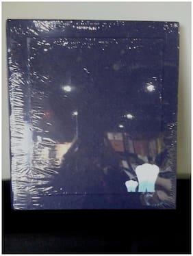 Mr. Ellie Pooh Elephant Dung Sketchbook  Hardcover Executive Notebook NEW SEALED