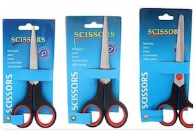 Premsons Multi Purpose Scissor 3pc Set