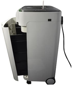Namibind 2040 (15 sheet) office use paper shredder Machine