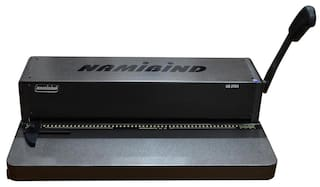 Namibind 390 A (A3 Size Spiral Binding Machine)