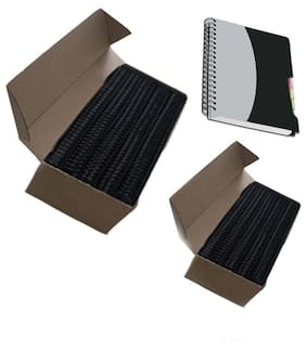 Namibind Wiro Binder Consumable Supplies (3:1)14mm