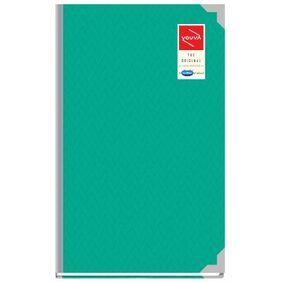 Navneet Youva My Notes Case Bound Foolscap Size   Green