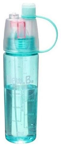 New.B new button Water Bottle