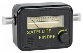 NEXspark Explorer SF-9503 Analog Satellite Finder + Free Priority Shipping