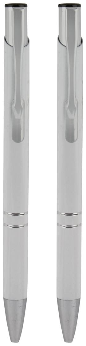 Oculus ATH-HJA-BP-5010 Ball Pen ( Blue , Set of 2 )