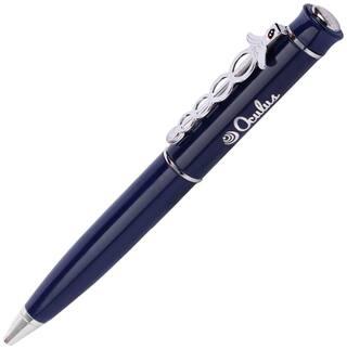 Oculus Ball Pen ( Blue , 1 PC )