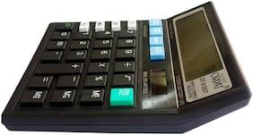 Orpat 0.15 Calculator OT-512GT Basic Black
