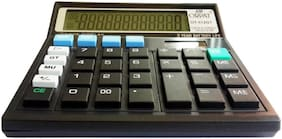 Orpat 0.33 Calculator OT-512GT Basic Black