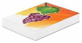 "Pacon Mixed Media Art Paper 80lb 18""x24"" 500SH/RM WE 4835"