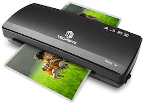 PAPER PLANE DESIGN Rugged Thermal/Cold  Lamination Machine Laminator for Home and Office Use A4/A3 Size