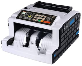 PARAS MIX Money Note Value Counting Machine