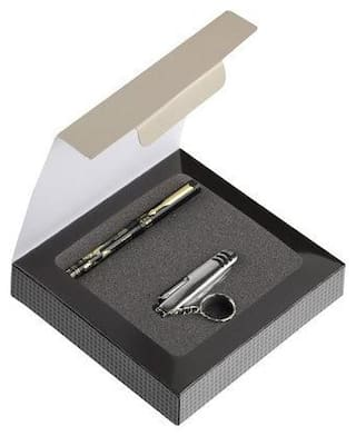 Parker Beta Millenium Gt Ball Pen With Swiss Knife