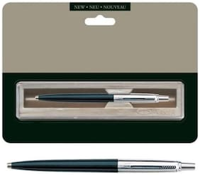 Parker Jotter Standard CT Ball Pen (Black)(Pack of 12)