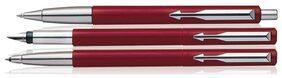 Parker Vector Standard Triple CT Pen (Red)