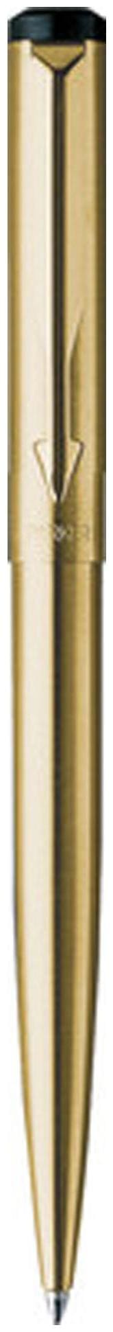 Parker Vector Gold GT Ball Pen (Yellow)