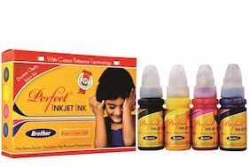PERFECT INKJET INK FOR BROTHER T - 300W / 500W / 700W