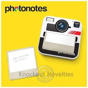 Photonotes - Dispenser Gag Gift Novelty Item Fun Stick Notes