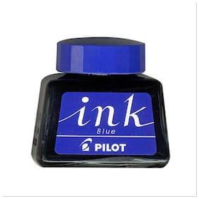 Pilot Ink Bottle 30 ml Blue