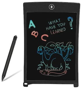 "PIT_456P_POR-628 Portable RuffPad E-Writer 8.5"" LCD Writing Pad"