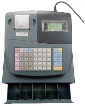 Pixel Dp1500 cash register