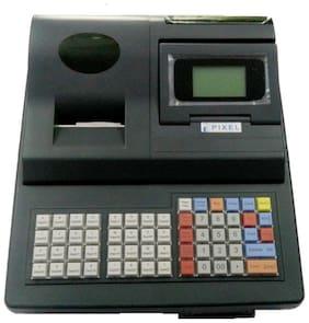 Pixel Dp 3000 Electronic Cash Register Or Billing Machine